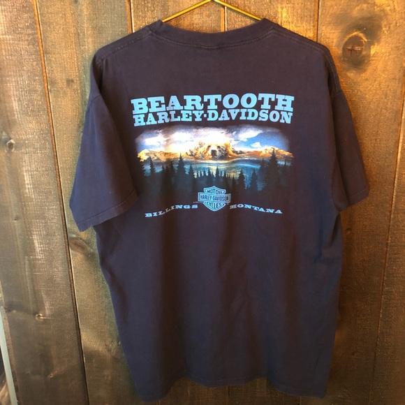 d8da8a2d9 Harley-Davidson Shirts | Beartooth Harley Davidson Billings Montana ...